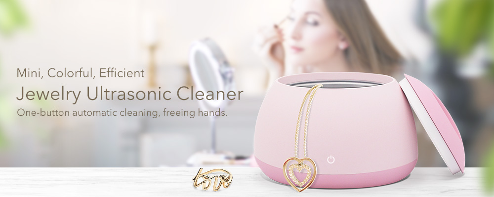 Jewelry Cleaner Machine
