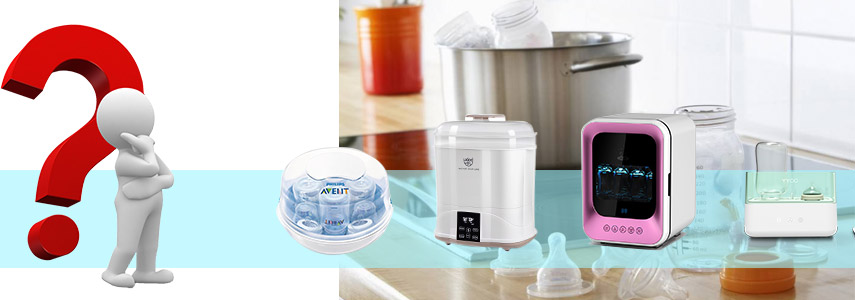 What Is The Best Bottle Sterilizer?
